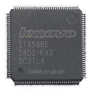 Микросхема IT8586E-FXS Lenovo фото