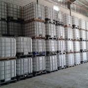 Еврокуб (Кубовая Емкость) 1000 литров Б/у пропаренные фото
