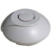 Беспроводной фотоэлектрический дымовой пожарный датчик фото