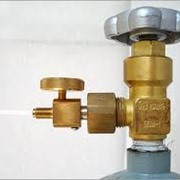 Газовая арматура фото