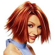 Окраска волос любой сложности и любой длины фото