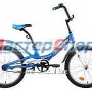 Велосипед городской Scorpions 1.0 фото