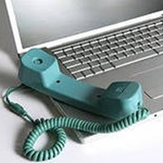 Интернет-телефония фото