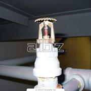 Монтаж трубопровода системы отопления фото