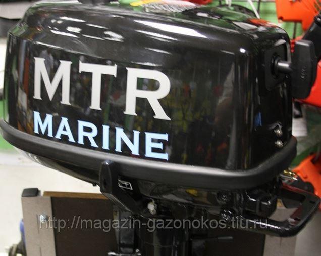Инструкция на лодочный мотор mtr marine t5bms