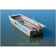 Моторно-гребная лодка Wyatboat-300 фото