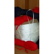 Шнуры плетеные фото