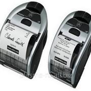 Мобильные принтеры серии Zebra iMZ фото
