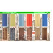 Двери по размерам и параметрам заказчика