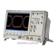 Осциллограф 350 МГц, 2 аналоговых + 16 цифровых каналов Agilent Technologies MSO7032B фото