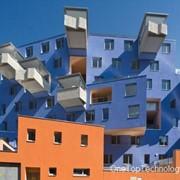 Балконы под ключ с выносом, французские балконы фото