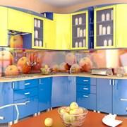 Кухни по индивидуальным заказам фото