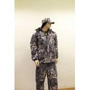 Зимний костюм для охоты и рыбалки фото