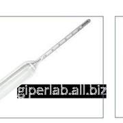 Ареометр для электролита и тосола (бытовой) фото