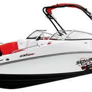 Катер спортивный Sea-Doo Challenger Wake 230 510 л.с. фото