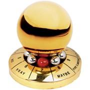 Десижн-мейкер (магический шар для принятия решений) с текстом на английском языке фото