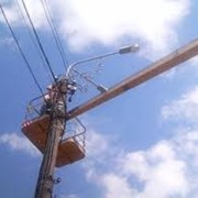 Эксплуатация и техническое обслуживание электрических сетей фото