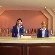 Бронирование гостиниц фото
