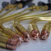 Газосварочное оборудование, Резак Х650 1100-90- пропан Харра фото