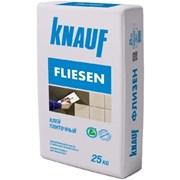 Плиточный клей Флизен Кнауф 25кг фото