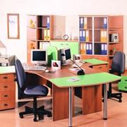 Мебель для персонала Тема-М фото