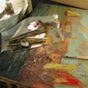 Реставрация произведений декоративно-прикладного искусства фото