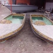 Изготовление лодок и катеров фото