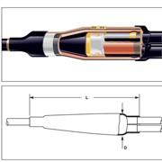 Муфта ответвительная EPKB-24C/1XU-2XU фото