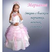 Прокат костюмов и платьев для детей и взрослых, карнавальных и просто нарядных фото