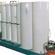 Установки очистки воды УОВ-50 фото
