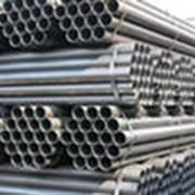 Трубы электросварные ГОСТ 10704-91 фото
