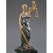 Сопровождение адвоката фото