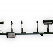 Установка Моделирование зрительной трубы ФПВ-05-1-8 фото