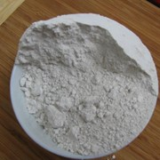 Мел молотый, Мел природный молотый фасованный в мешках по 34 кг фото