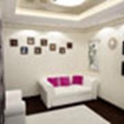 3-х комнатная квартира общ. площ. 70 кв. м фото