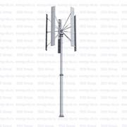 Ветрогенератор SAV - 10 кВт фото