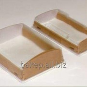 Коробка с прозрачным куполом OpBox 1000 фото