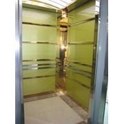 Лифты пассажирские и грузопассажирские для высоты зданий 17-30 этажей фото