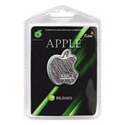 "Ароматизатор в дефлектор ""Apple"" Яблоко APL-08 AZARD фото"