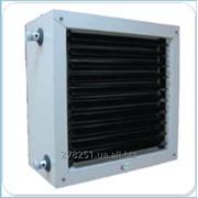 Агрегаты водяного отопления серии W фото