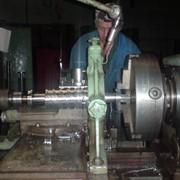 Механическая обработка деталей фото