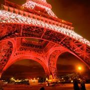 Авиа-тур в Париж фото