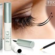 FEG ( ФЕГ) Eyelash Enhancer - средство для роста ресниц фото