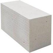 Блоки газосиликатные Д500 Д600 фото