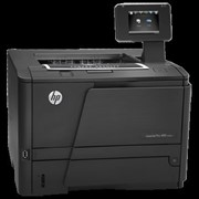 Принтер HP LaserJet Pro 400 M401dw (А4) фото