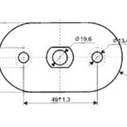 Изоляторы керамические для разных установок РШ-4 фото