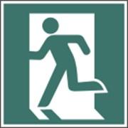 Знаки эвакуационные фото