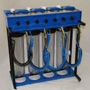 Электролитическое оборудование и установки фото