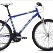 Велосипед Невада 2.1в26м21сп-65900тг фото