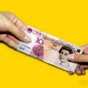 Переводы денежные Western Union